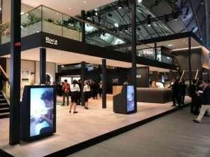 Roca携全新系列智能卫浴产品亮相ISH     展示最新科技及创新趋势商洛